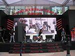 2009dj大赛开场节目照片