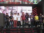 2009dj大赛主持人宣布成绩照片