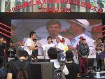 2009dj大赛现场颁奖典礼现场(顶尖DJ刘洋)照片