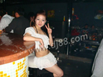 上海SOS酒吧领舞DS棋棋