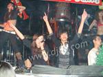 VIP班学员DJ赵洋上海SOS酒吧做场照片