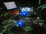 COCO酒吧DJ台的设备