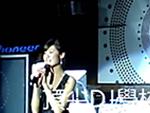 王鑫洁老师2010年第八届先锋杯东亚DJ混音大赛北京复赛视频