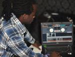 牙买加DJ老师阿诺现场理论课