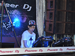 2011年第九届先锋全国DJ大赛主教刘阳