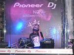 2011年第九届先锋DJ大赛主教孙明飞