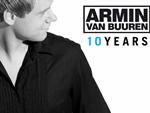 世界第一DJ荷兰电音巨头Armin Van Buuren Trance Energy 2009现场