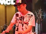 2011年第九届先锋全国DJ总决赛季军DJ刘阳