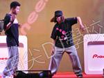 2011年先锋全国DJ总决赛街舞表演