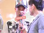 2011年第九届东亚DJ总决赛主持人与选手互动