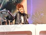 2011先锋东亚DJ总决赛选手二