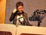 2011先锋东亚DJ总决赛选手四