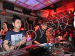 爱玛仕酒吧DJ现场