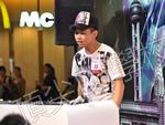 刘阳老师2010年东亚DJ大赛中国总决赛视频