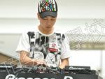 2010年第八届东亚DJ大赛DJ刘阳沈阳复赛视频