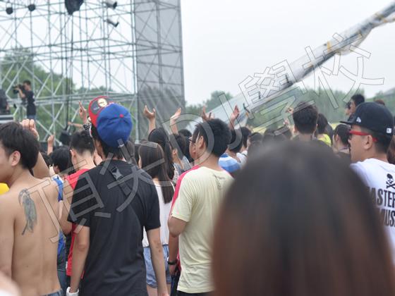 玩石音乐节