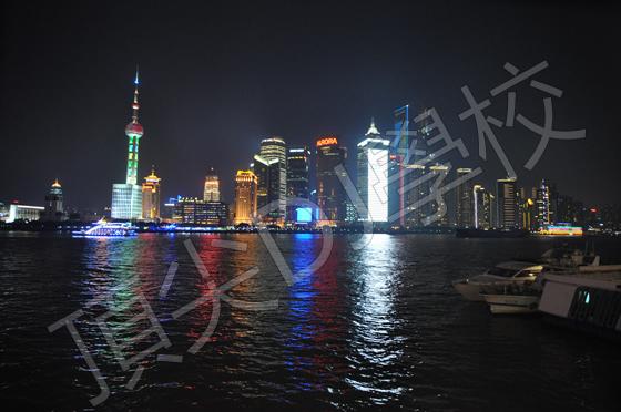 比赛完在上海