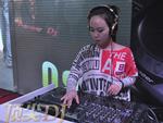 2012年第十届全国DJ大赛上海总决赛汪丝苒老师比赛视频