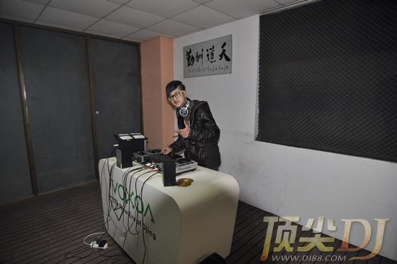 学员刘浩然练习照片