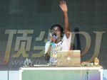 国际啤酒节-主教DJ阿诺老师