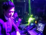 主教DJ刘阳酒吧现场直击