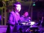 主教DJ刘阳老师酒吧现场