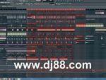 顶尖dj 杨鹤新老师制作的电音舞曲
