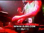 汪帅2011 宁波SOHO酒吧现场火热演出