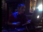 学员DJ三哥做场打碟视频