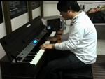 顶尖DJ钢琴选修课介绍