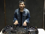 顶尖DJ学校刘阳高级Scratch技术演示