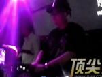 DJ胖雷做场视频