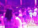 DJ Andy1912夜蒲酒吧派对现场及7月7活动主持