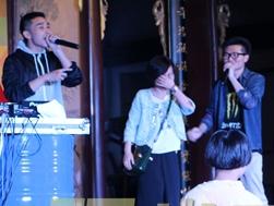 LP说唱团体活动 BBOX