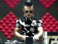 DJ学员张枫 House接歌练习视频