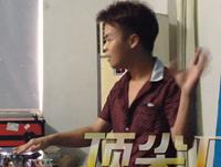 20146月份顶尖DJ内部交流赛-欧柱材