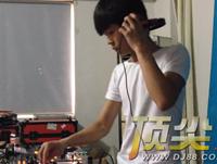 20146月份顶尖DJ内部交流赛-王子凌