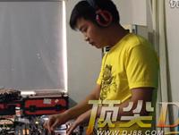 20146月份顶尖DJ内部交流赛-贾振刚