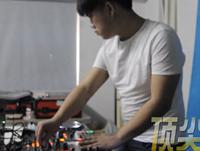 20146月份顶尖DJ内部交流赛-金磊