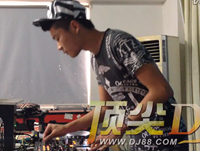 20146月份顶尖DJ内部交流赛-张强