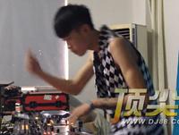 20146月份顶尖DJ内部交流赛-黄勇