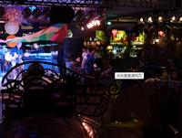 顶尖DJ学员DJ AK 1912 唐酒吧派对活动现场