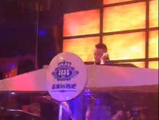 顶尖DJ学员2014年3月份学员桂鑫湖南娄底做场视频