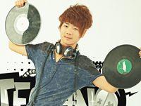 顶尖DJ学员刘敏