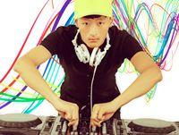 顶尖DJ学员祁洋洋