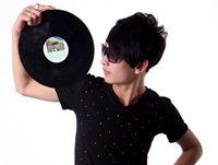 顶尖DJ学员刘晓辉