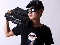 顶尖DJ学员薛磊