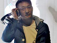 广东学员张俊杰机房练习照片