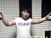 东北学员董永奇E阶段R&B练习视频