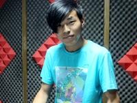 河北石家庄DJ学员李义成机房练习照片
